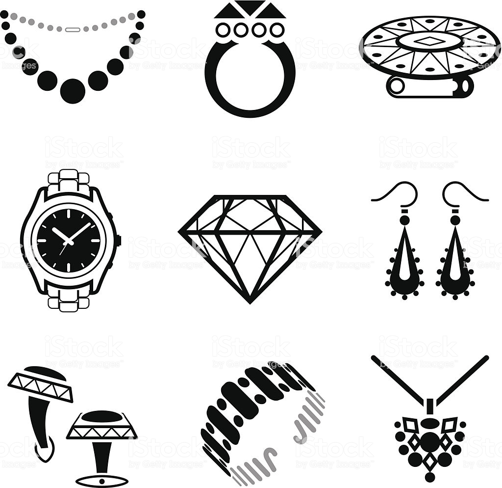 Jewellery Clipart Amp Look At Clip Art Images