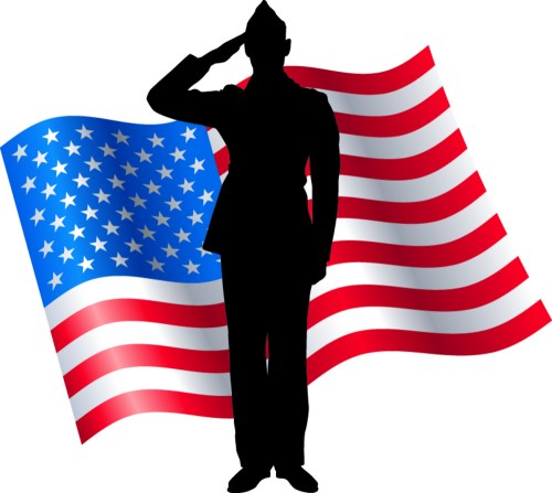 small resolution of job search advice for veteran veterans clip art