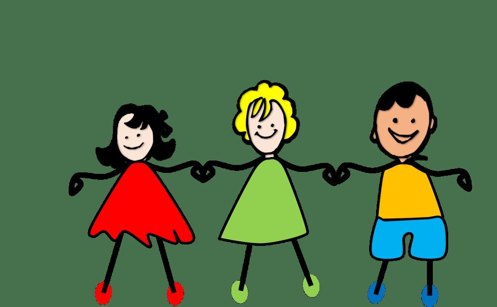 medium resolution of kids holding hands clipart kids holding hands clipart