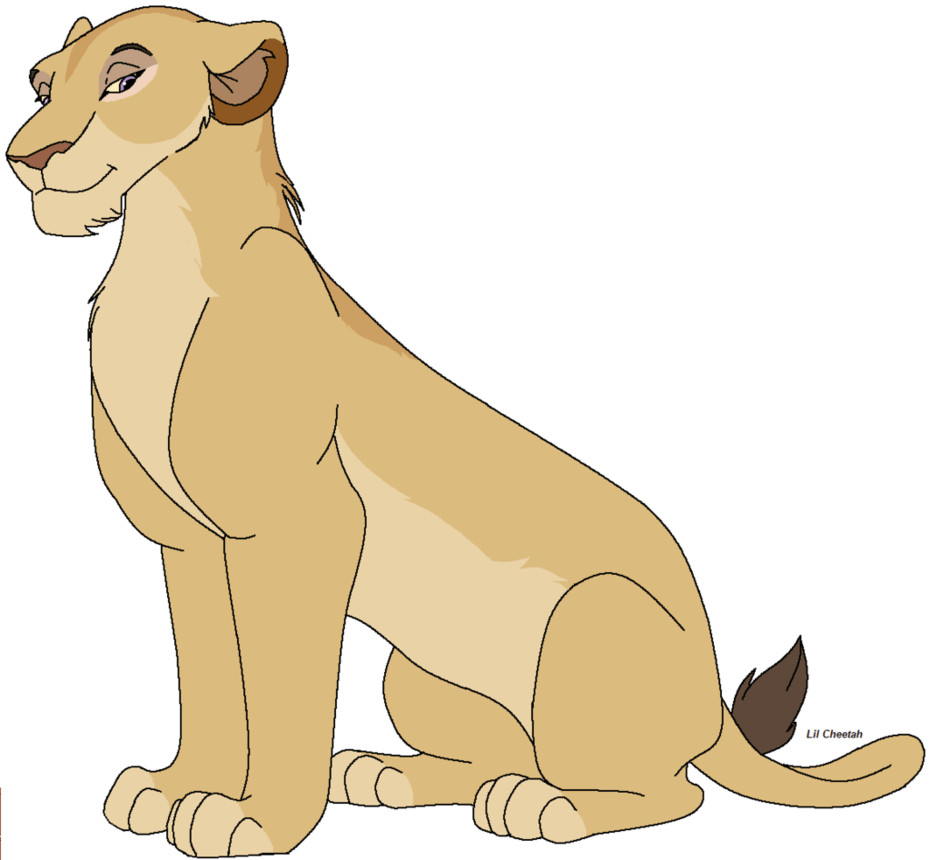 hight resolution of lioness clipart lioness clipart