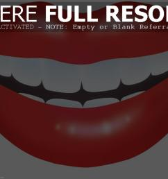 clipartlook com cartoon lip lips clipart [ 1748 x 936 Pixel ]