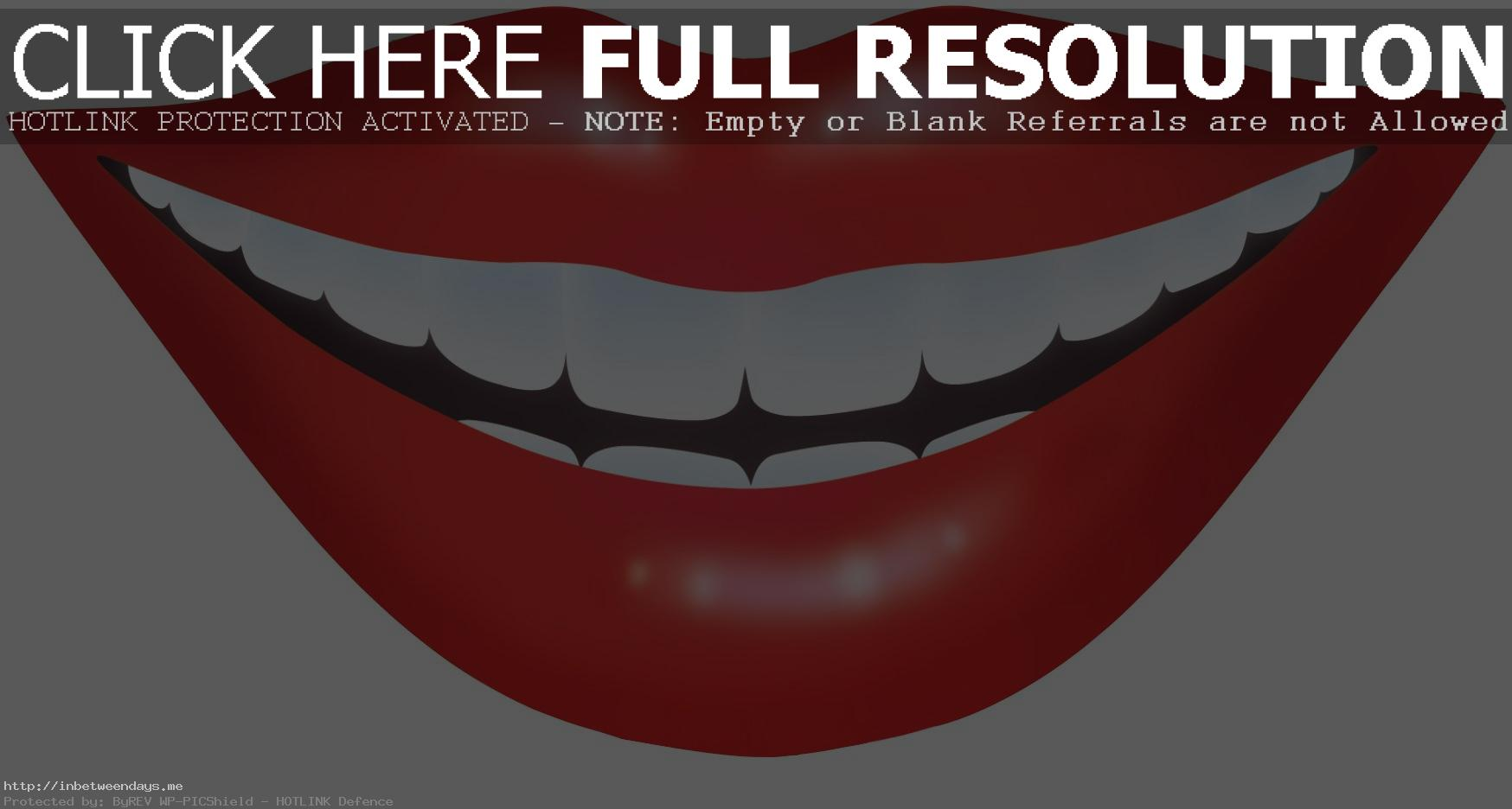 hight resolution of clipartlook com cartoon lip lips clipart