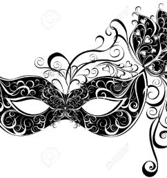 masquerade mask carnival mas masquerade mask clipart [ 1300 x 953 Pixel ]