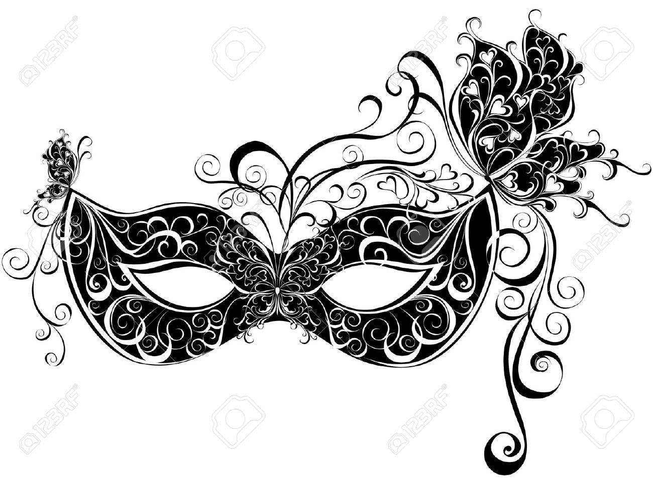 hight resolution of masquerade mask carnival mas masquerade mask clipart