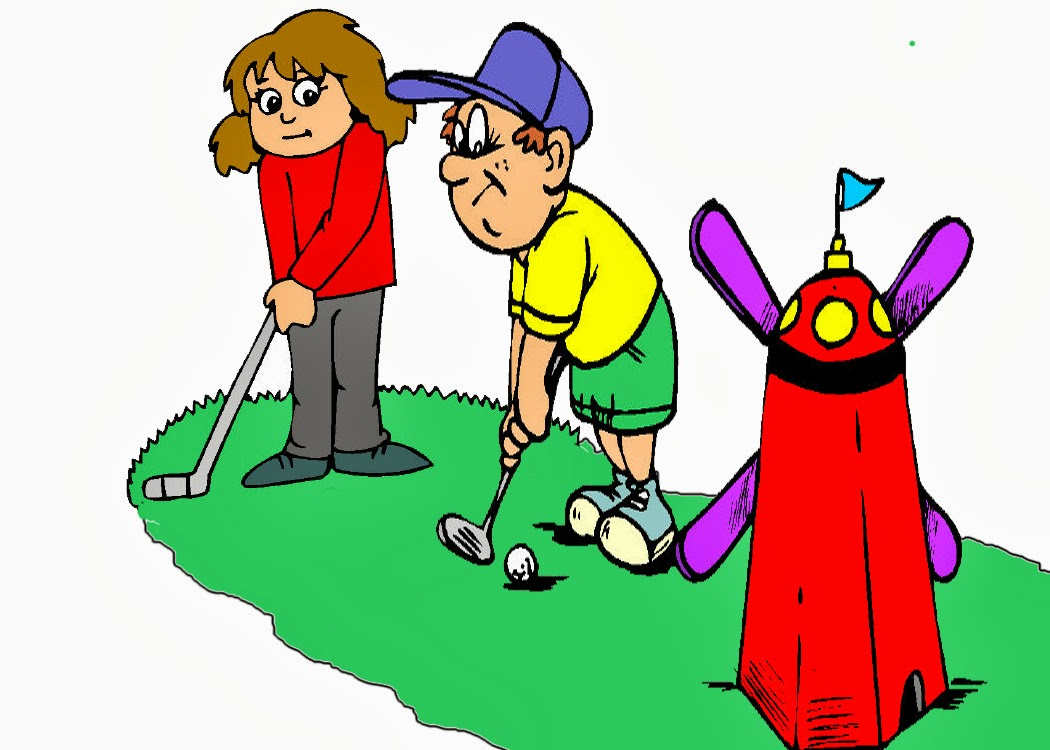 hight resolution of clipart mini golf clipart 6