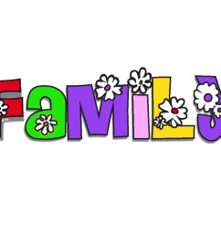 my family and friends clipart family clipart [ 1181 x 836 Pixel ]