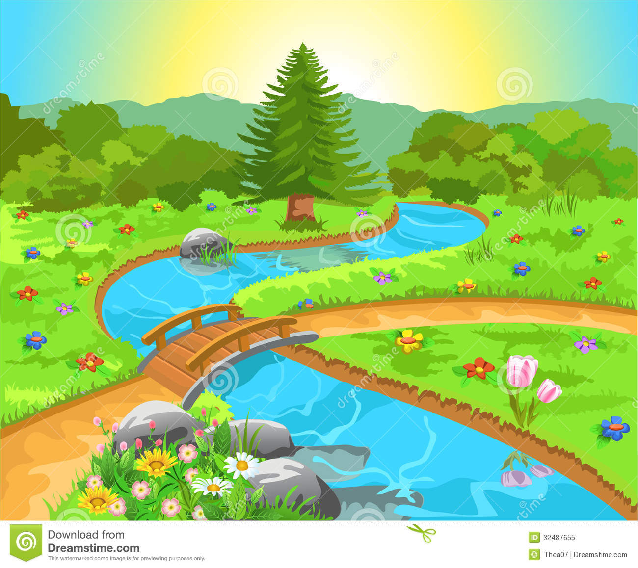 37 nature clipart clipartlook