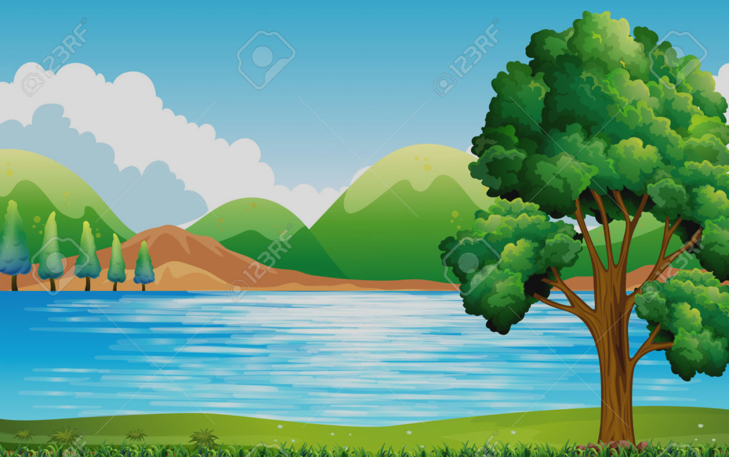 13 nature clipart clipartlook