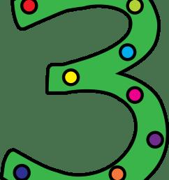 number 3 vector clip art 9e6 number 3 clip art [ 1147 x 1600 Pixel ]