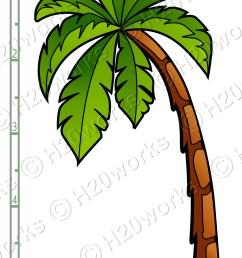 palm tree beach clipart clipa free palm tree clip art [ 997 x 1768 Pixel ]