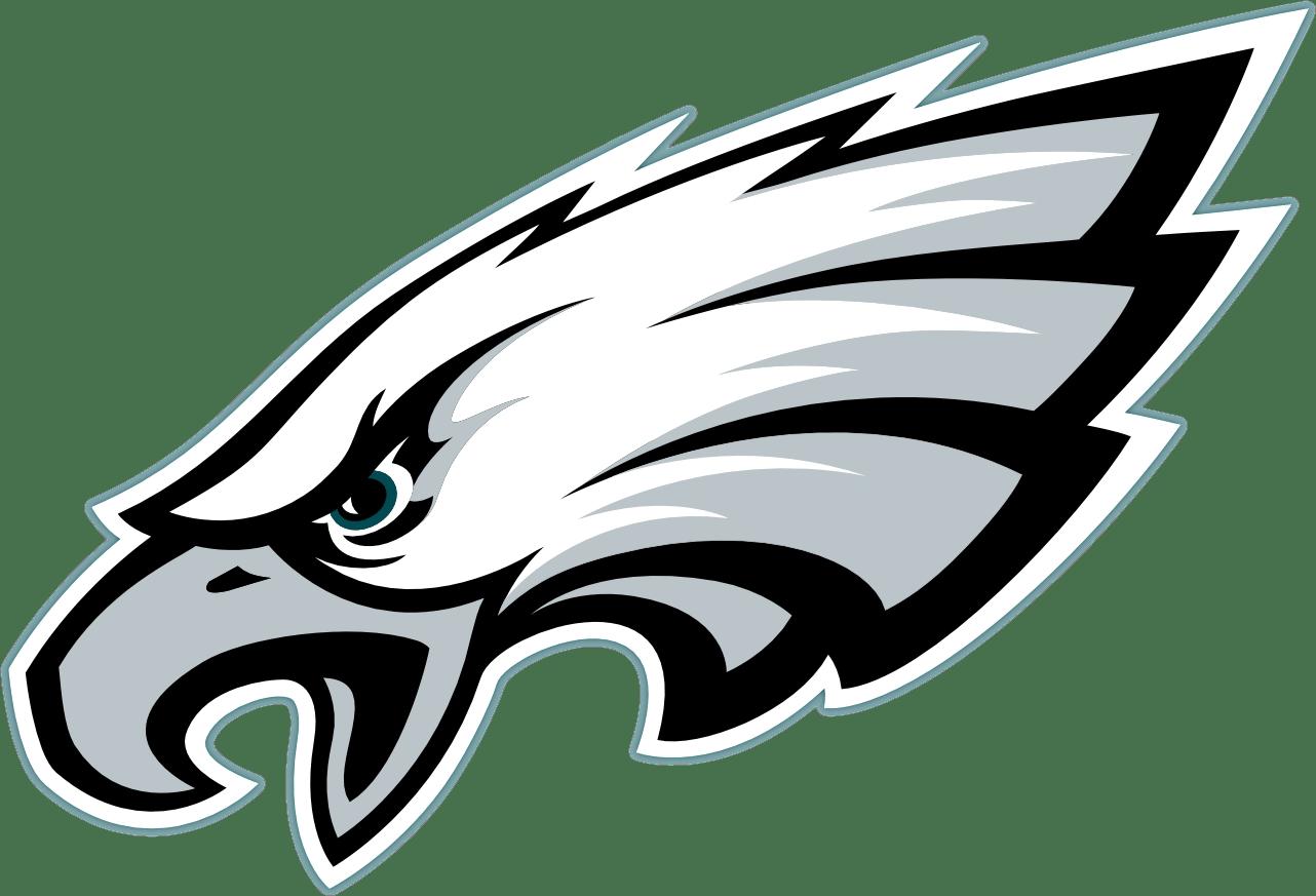 hight resolution of clipart philadelphia eagles