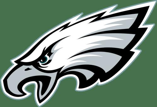 small resolution of clipart philadelphia eagles