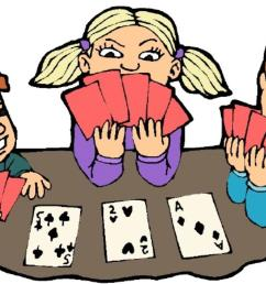 playing cards clipart free playing cards clipart [ 1200 x 750 Pixel ]