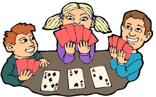 small resolution of playing cards clipart free playing cards clipart