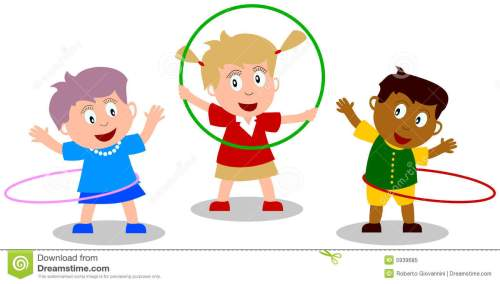 small resolution of playing with hula hoop you ca hula hoop clip art