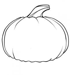 pumpkin patch clipart black pumpkin clip art black and white [ 940 x 940 Pixel ]
