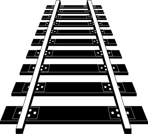 small resolution of big image png railroad tracks clipart