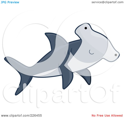 small resolution of royalty free rf clipart ill hammerhead shark clipart