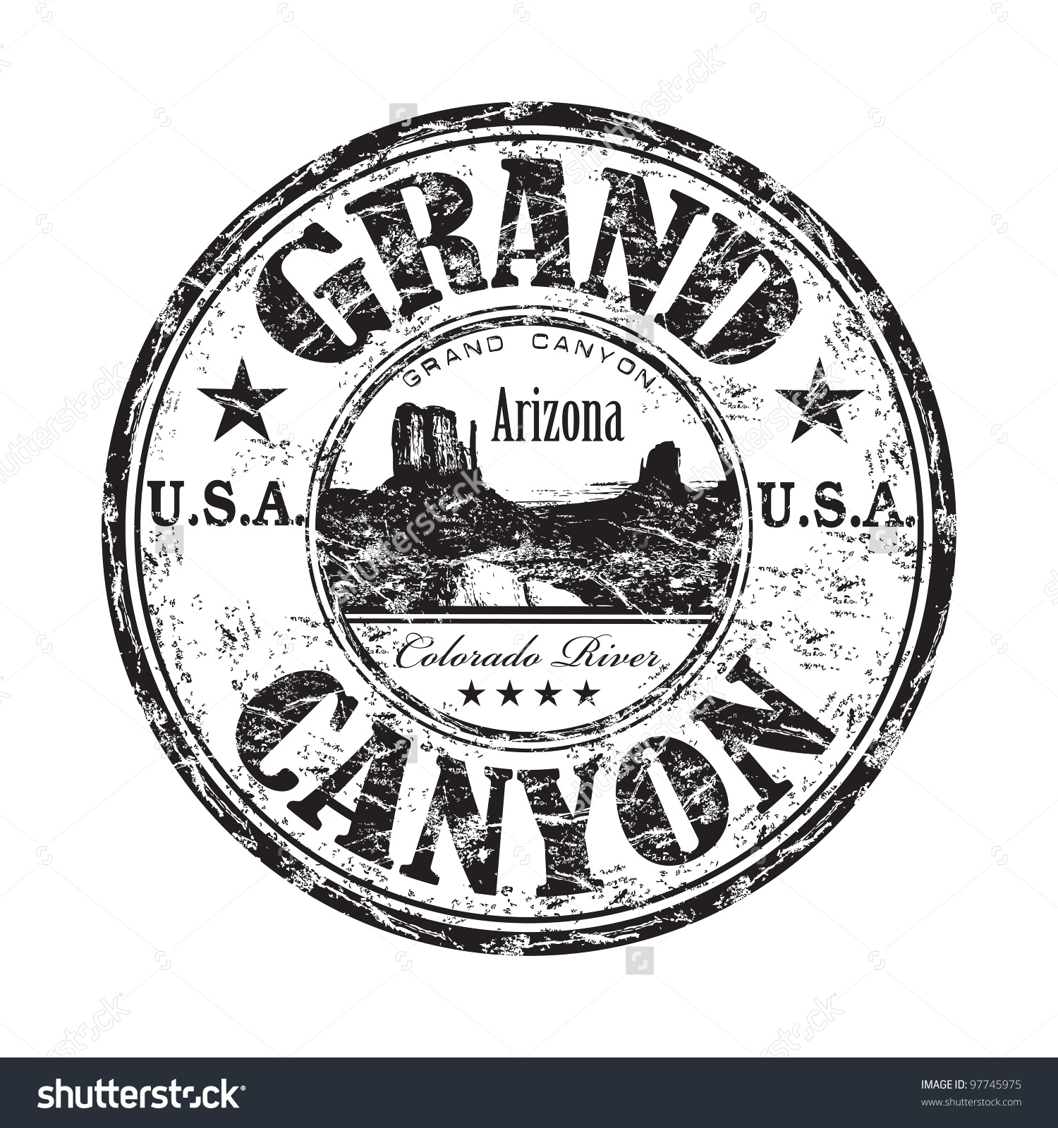hight resolution of save to a lightbox grand canyon clip art