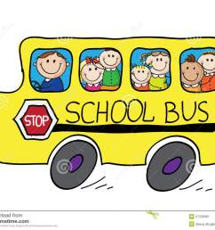 school bus royalty free stock school bus clipart free [ 1300 x 1065 Pixel ]