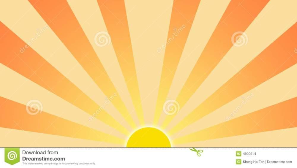 medium resolution of setting sun graphic clip art sun rays clip art