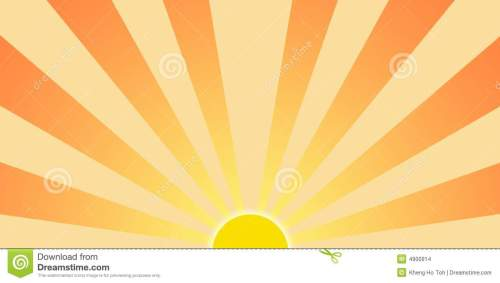 small resolution of setting sun graphic clip art sun rays clip art