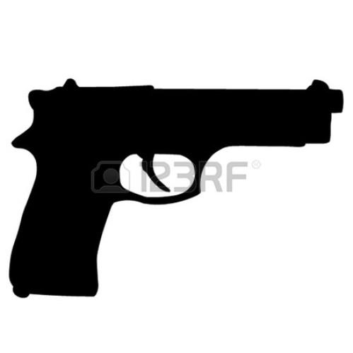 small resolution of shooting gun clipart clipart gun