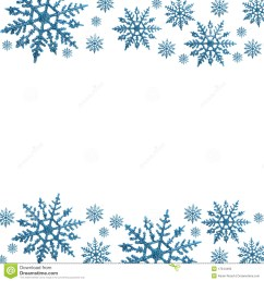 snowman border clip art  [ 1300 x 1390 Pixel ]