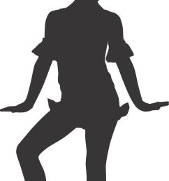 tap dance silhouette free cliparts that you can download to you [ 736 x 1401 Pixel ]