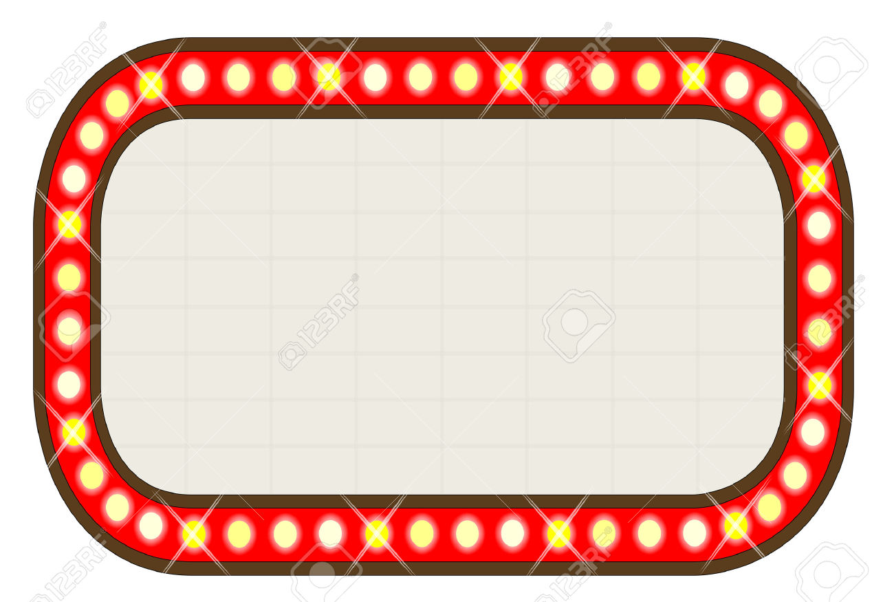 hight resolution of theatre marquee clipart movie marquee clipart