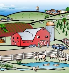 tox town clip art and promoti clipart farm [ 1674 x 954 Pixel ]