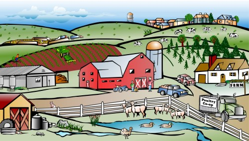 small resolution of tox town clip art and promoti clipart farm