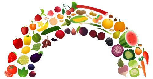 small resolution of view rainbow 2 png clipart fr nutrition clip art