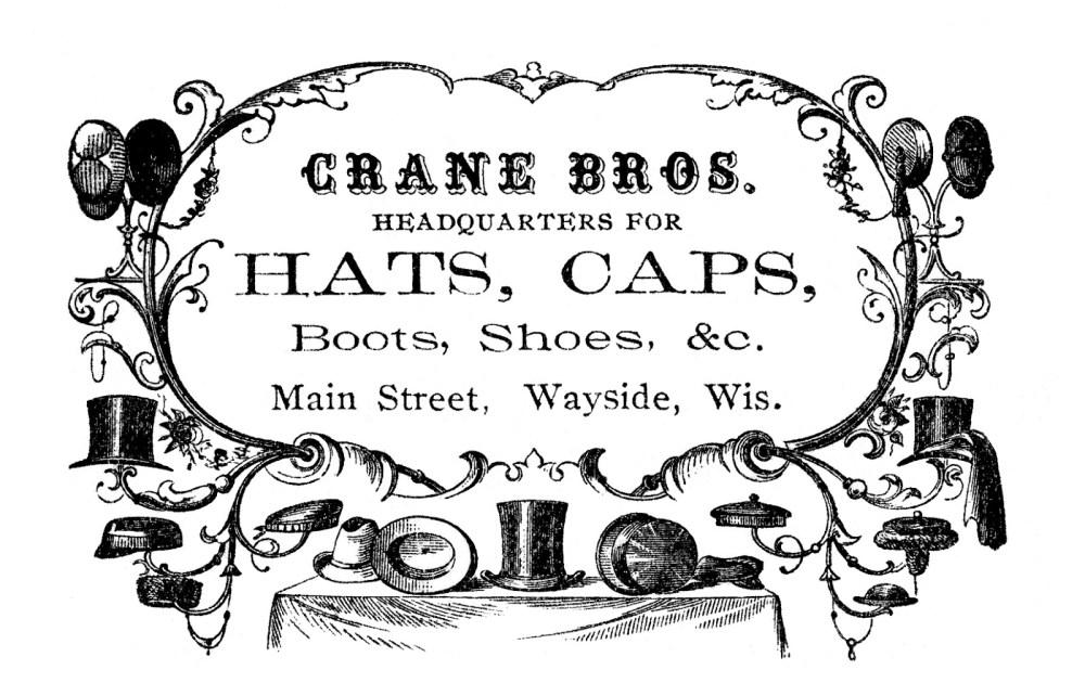 medium resolution of vintage advertising clip art victorian clipart