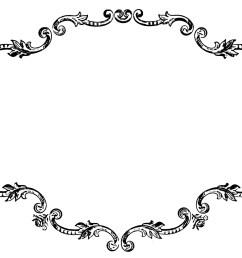 vintage picture frame clip ar vintage frame clipart [ 1600 x 1199 Pixel ]