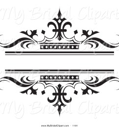 bridal clipart of a ornate bl wedding clipart [ 1024 x 1044 Pixel ]