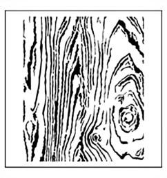 wood grain clip art black and wood grain clip art [ 1000 x 1000 Pixel ]