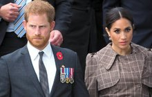 Meghan in shock: Harry said a forceful NO!