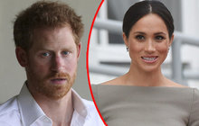 Prince Harry's drastic decision!  What is too much is too much!