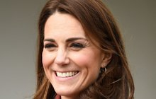 The mysterious transformation of Duchess Kate!  Beauty experts are clear