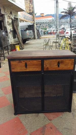 Muebles de hierro  Posot Class