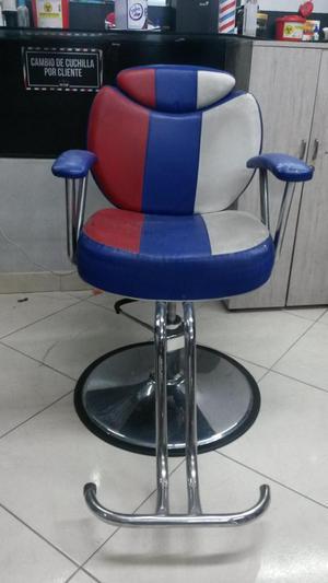 Tres sillas takara de barberia bogot  Posot Class