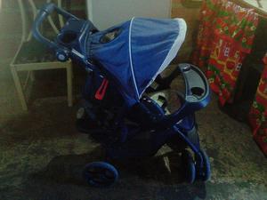 Coche para bebe nino gemelos graco metropolis  Posot Class