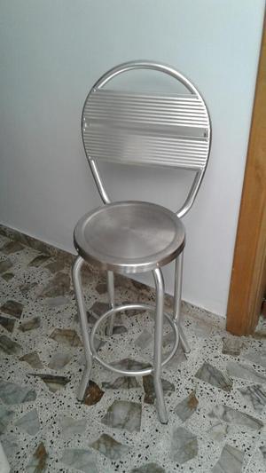 4 sillas para barra cocina americana  Posot Class