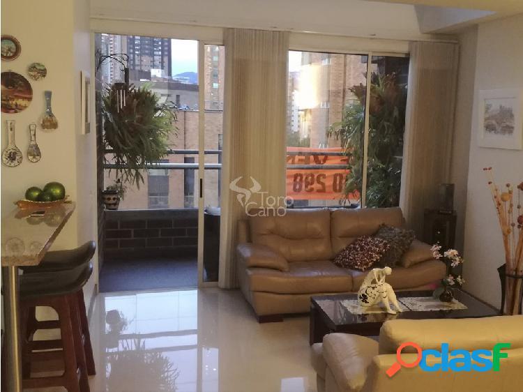 Apartamento duplex  Posot Class