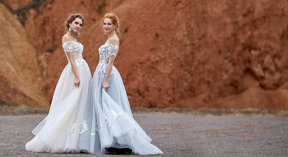 Wedding Dresses, Bridesmaid Dresses & More