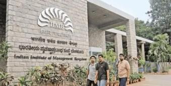 IIM Bangalore Hosts its 44th Annual Convocation, 625 Degrees ...