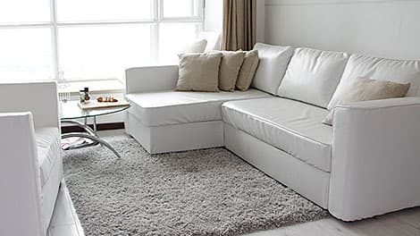 kramfors leather sofa knole sofas slipcovers | upholstery isn't the only way to a ...