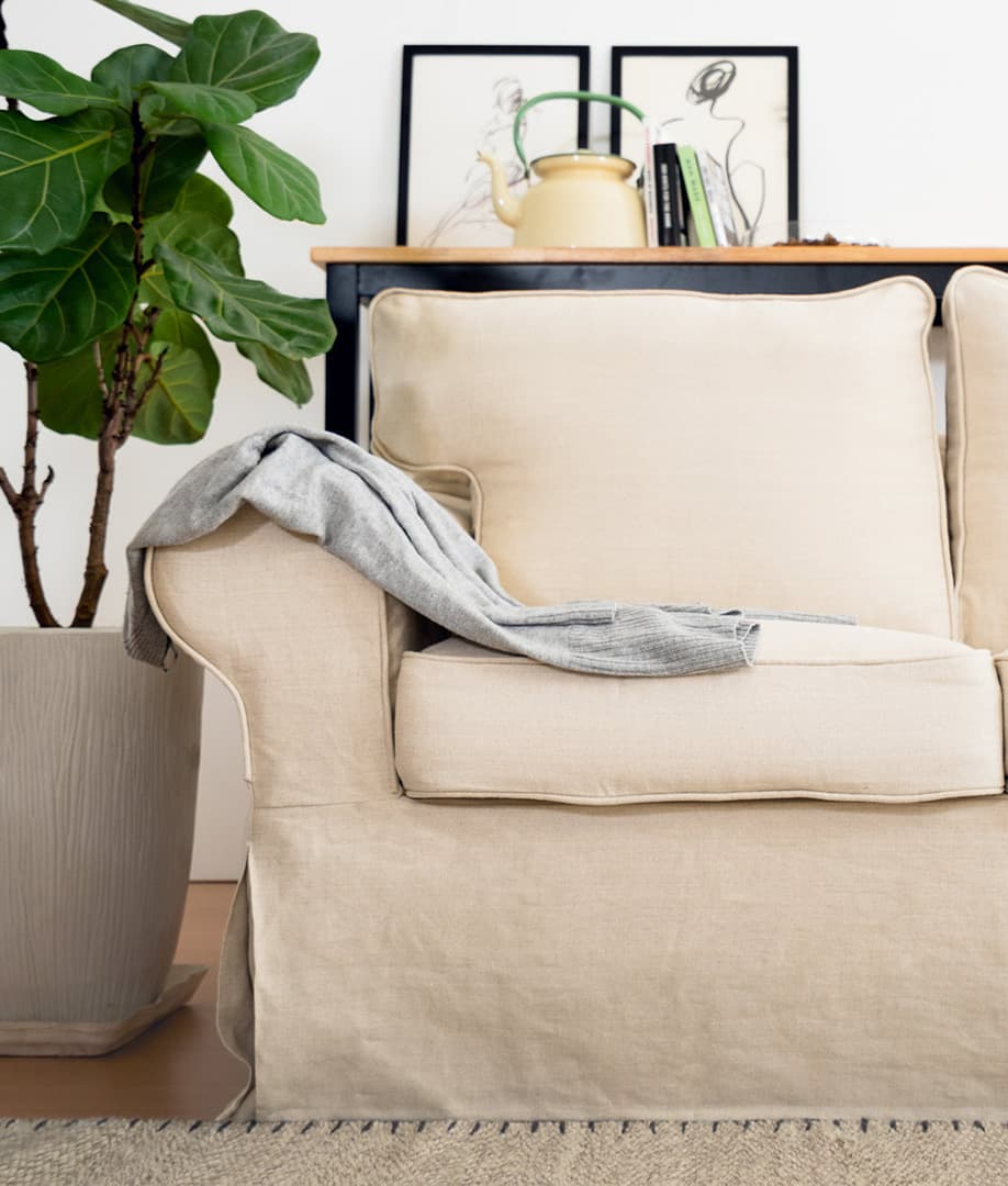 linen sofa covers linen couch covers