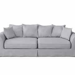 Backamo 3 Seater Sofa Slipcover Holly Hunt Cost Replacement Ikea Covers For The Discontinued